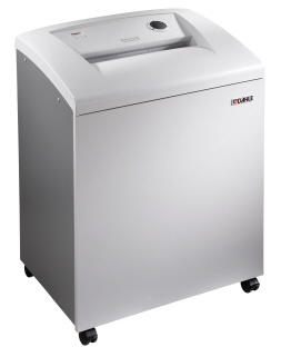 RCMP Government Approved Shredders Canada